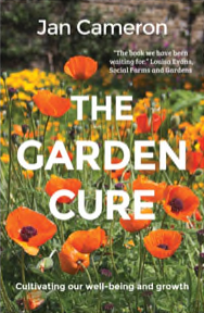 Garden Cure for Nature Cure Scotland
